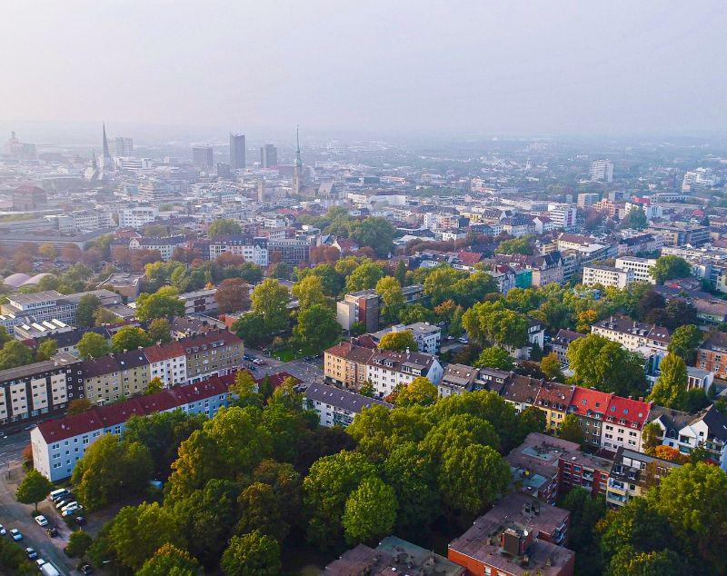 Hausverwaltung Dortmund